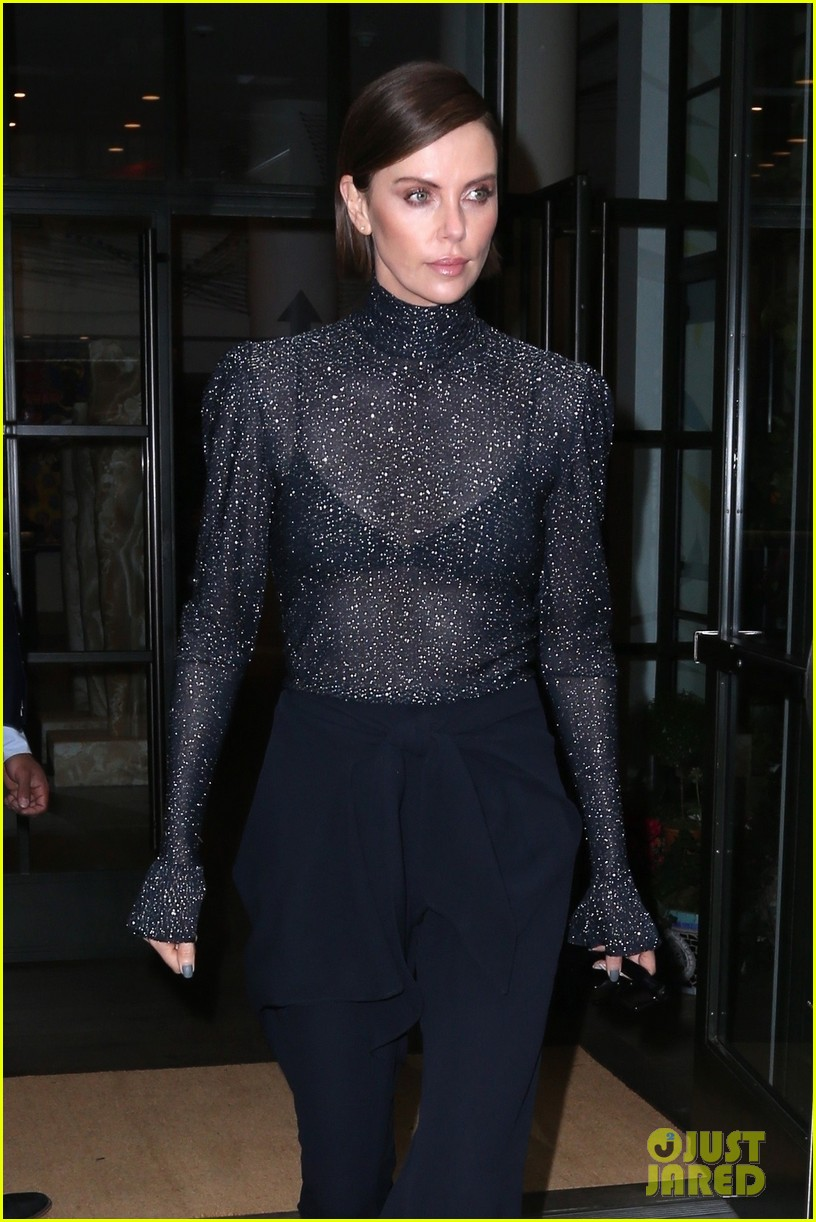 charlize theron tonight show 01