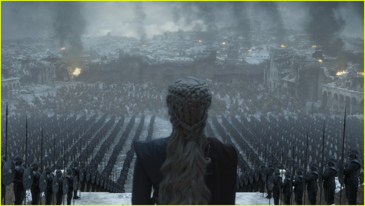 game of thrones finale - photo #1