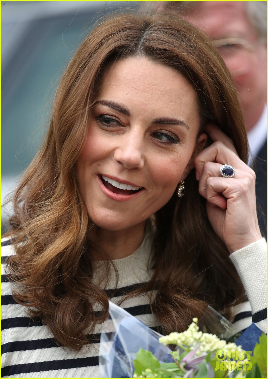 kate middleton prince william react royal baby news 12