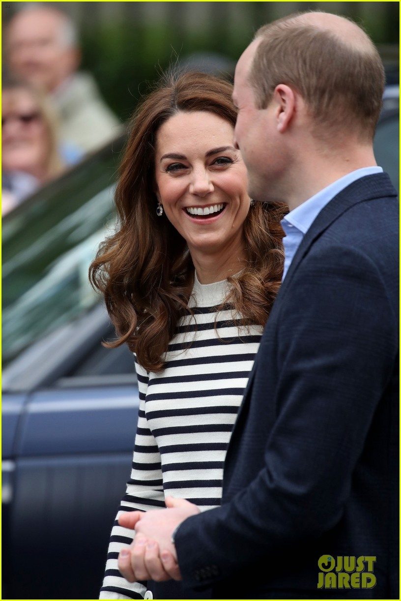kate middleton prince william react royal baby news 14