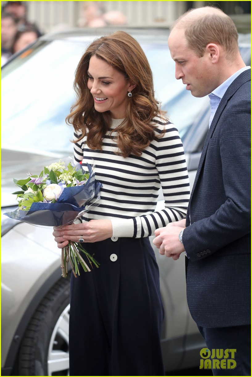 kate middleton prince william react royal baby news 22