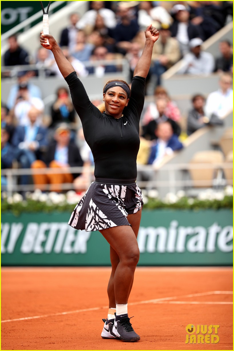 serena williams calls daughter alexis olympia best present i never dreamed of 024300876