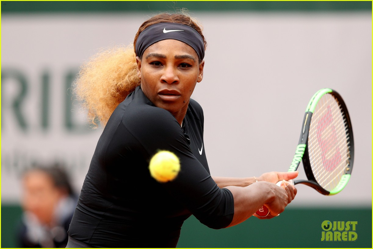 serena williams calls daughter alexis olympia best present i never dreamed of 054300879