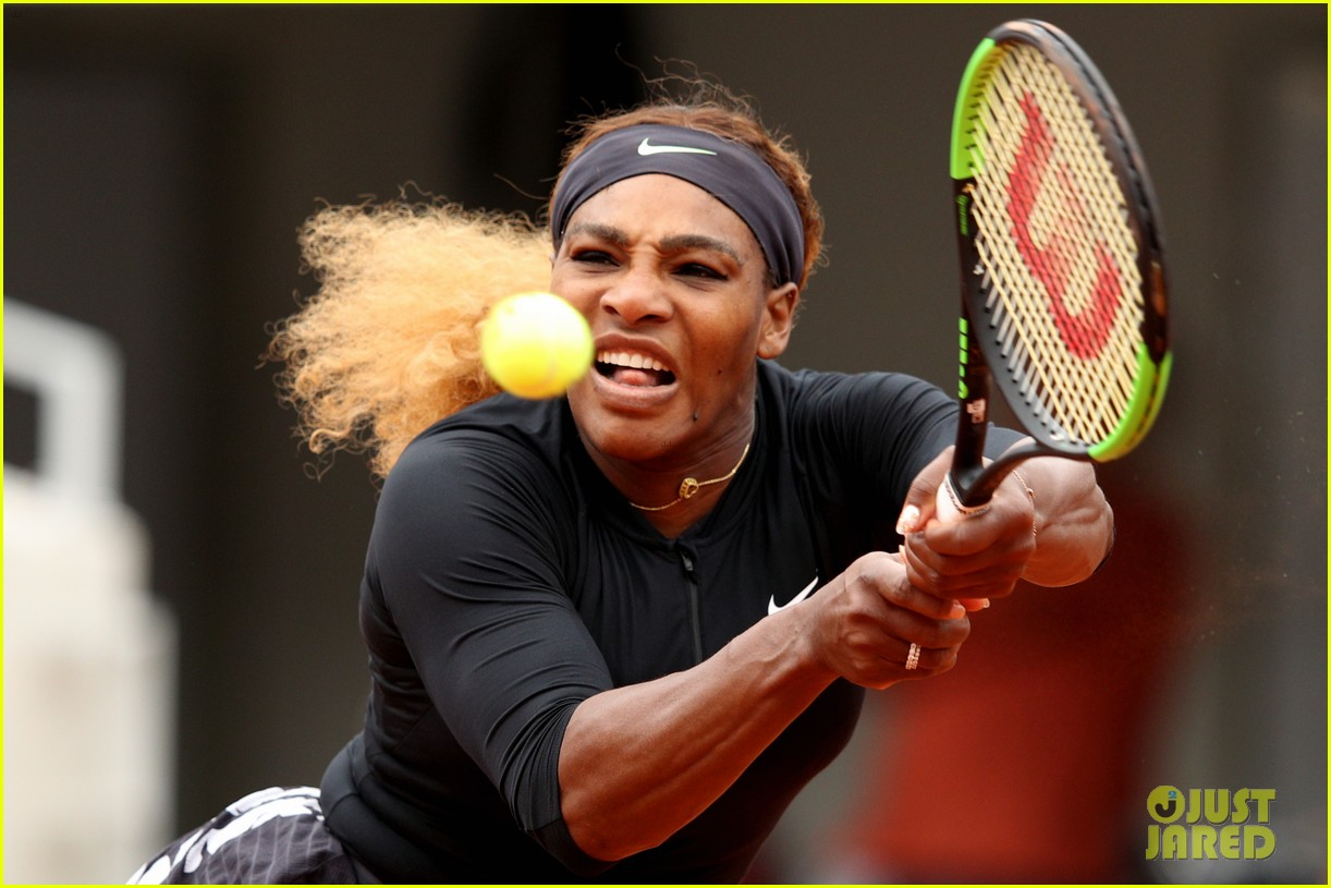 serena williams calls daughter alexis olympia best present i never dreamed of 064300880