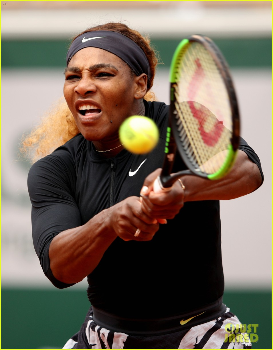 serena williams calls daughter alexis olympia best present i never dreamed of 074300881