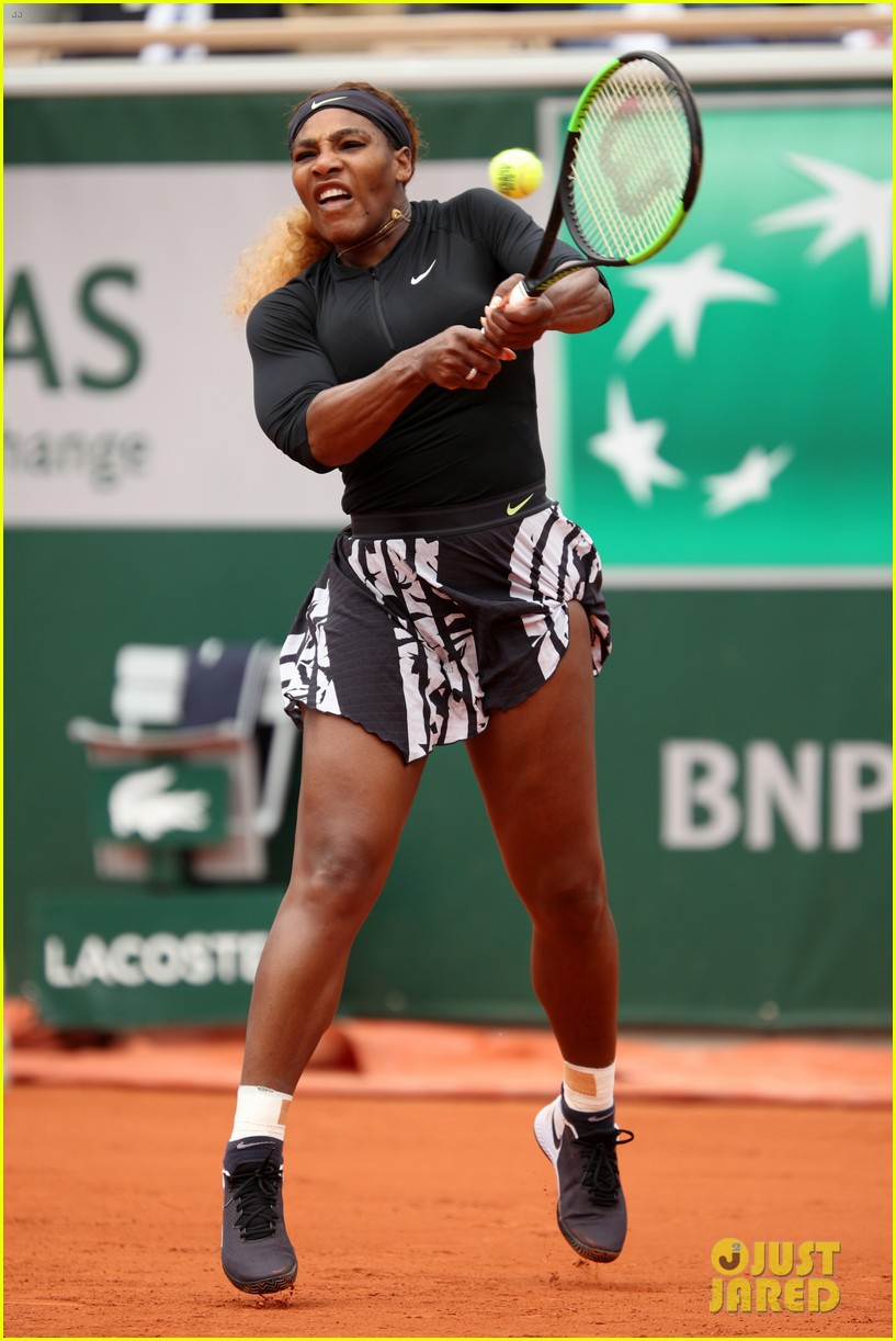 serena williams calls daughter alexis olympia best present i never dreamed of 094300883