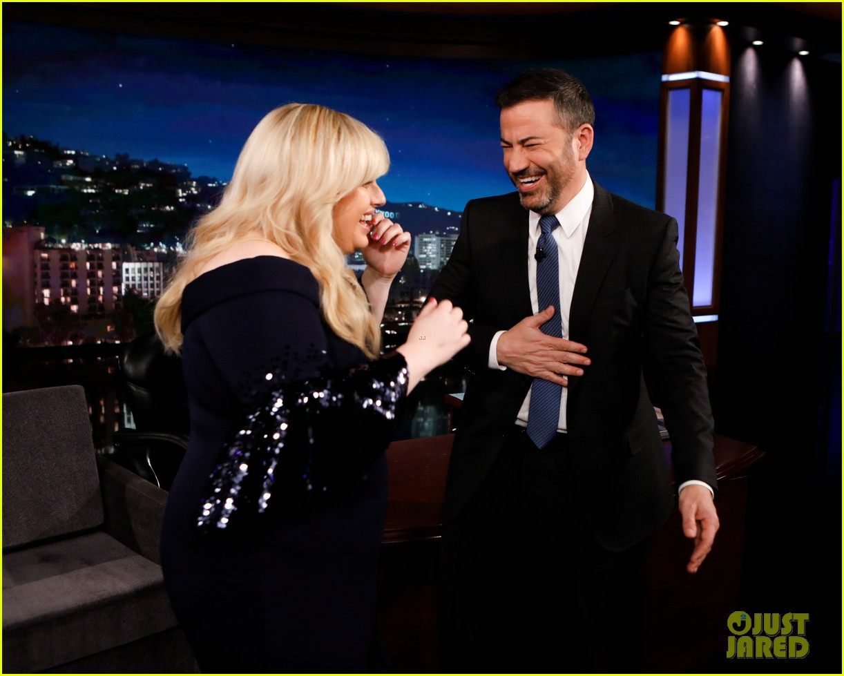Rebel Wilson And Tom Hardy Rebel Wilson Ta...