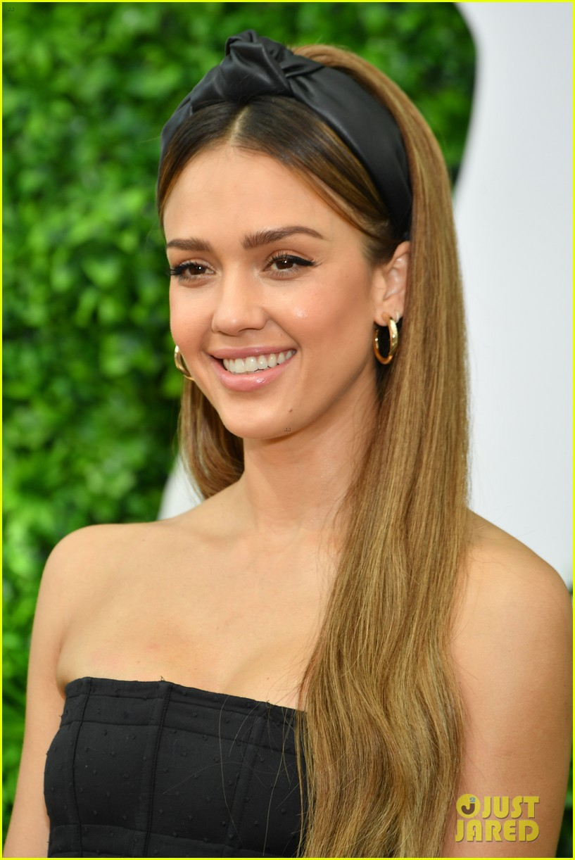 Jessica Alba & Gabrielle Union Open Up About ...