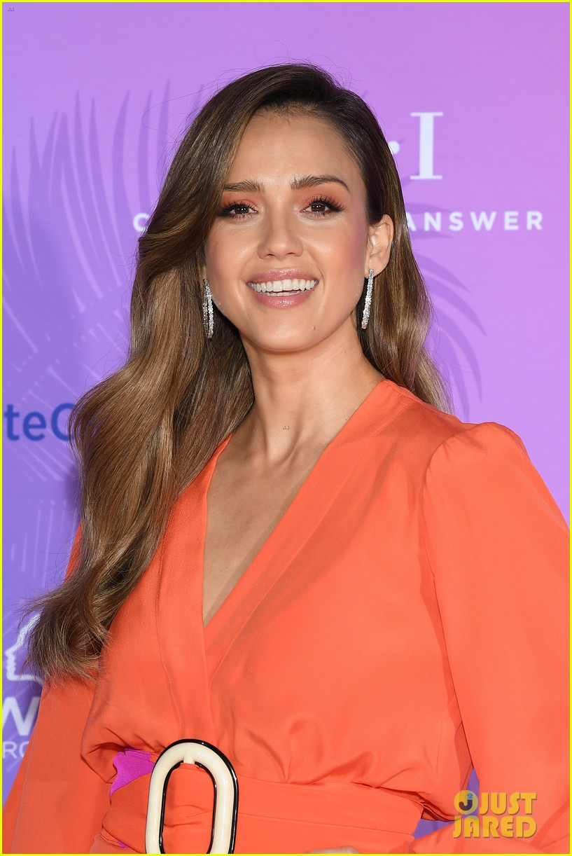 jessica alba and gabrielle union open up about heartbreaking las finest on set accident 284310321