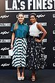 jessica alba gabrielle union team up to bring l a s finest in madrid 23