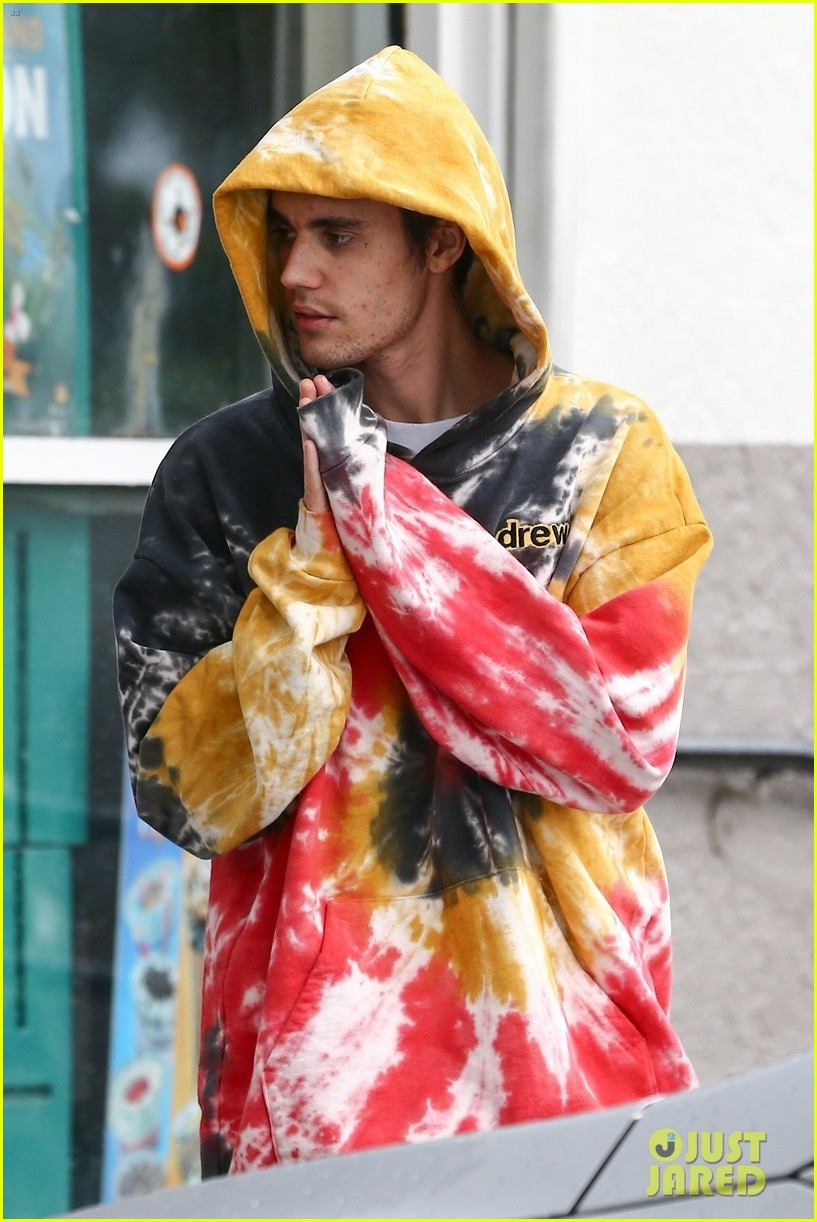 justin bieber money homeless man miami fla 03
