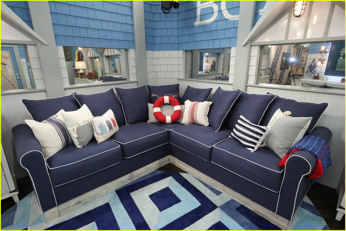 Big Brother Season 21 House Theme Revealed!: Photo 4312500