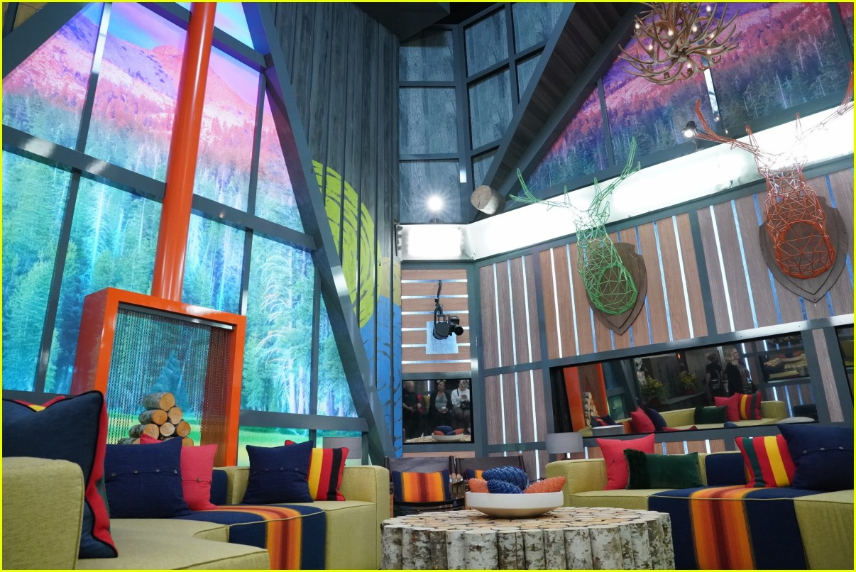 Big Brother Season 21 House Theme Revealed!: Photo 4312514