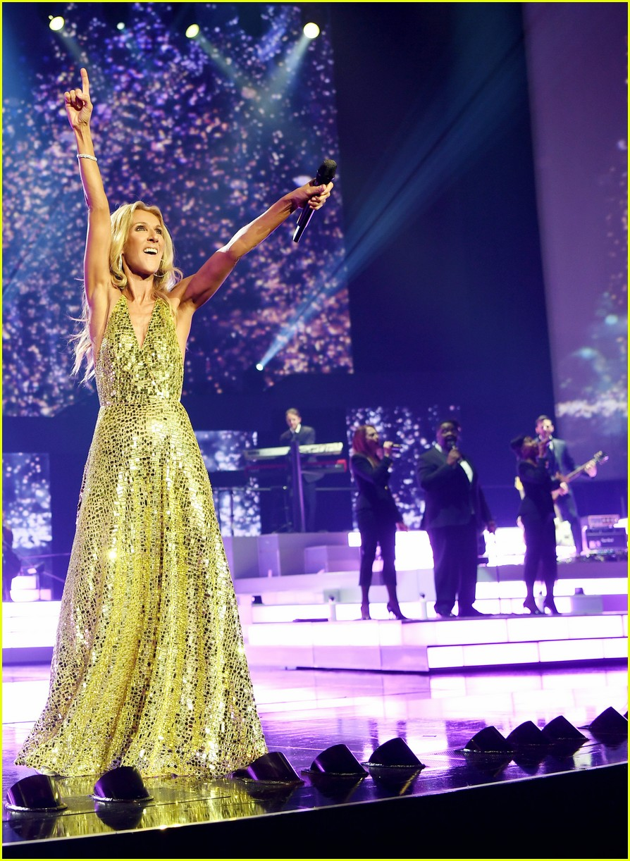 celine dion residency ends june 2019 024306345
