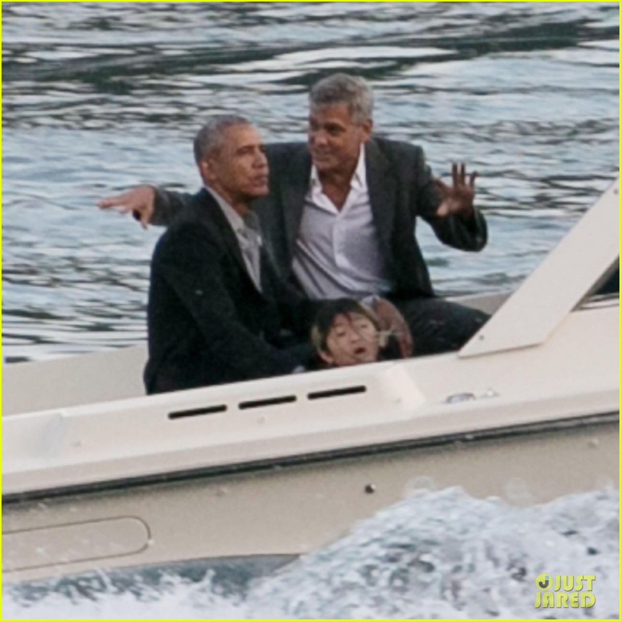 george clooney barack obama lake como 03