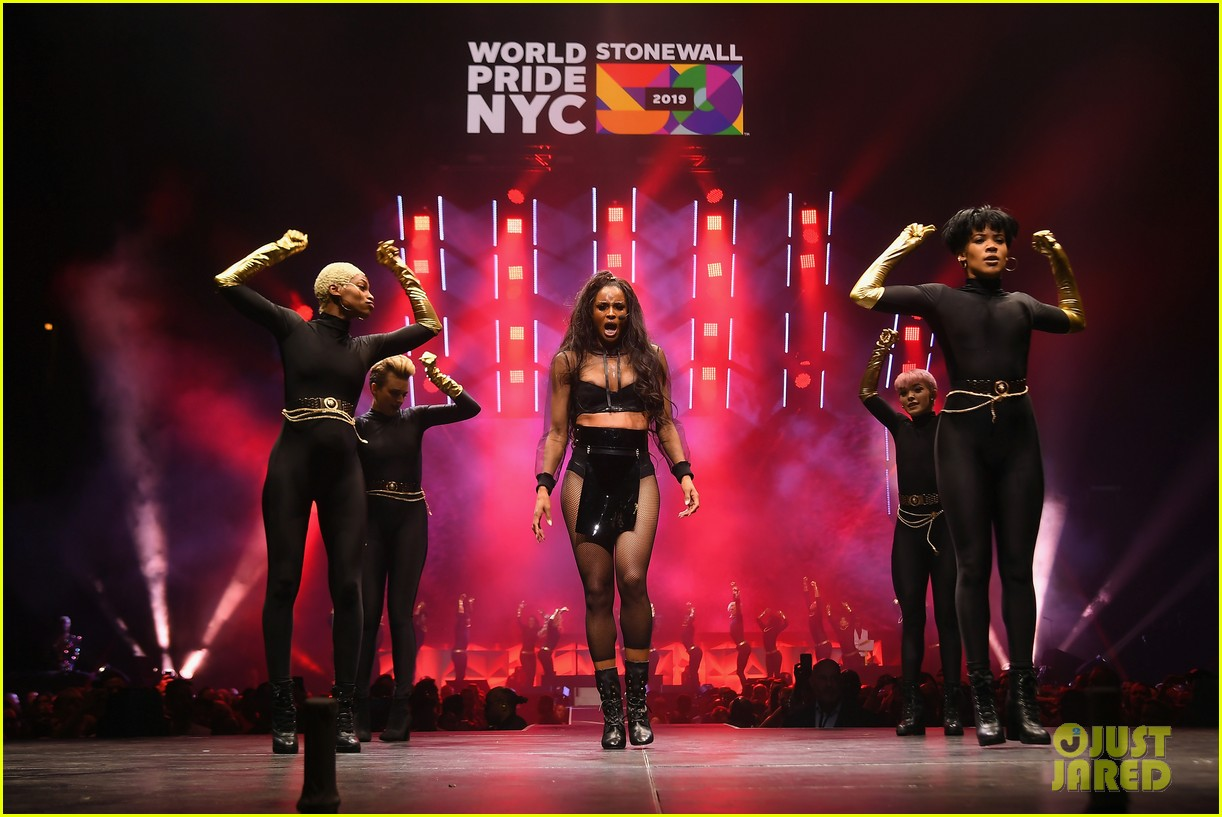 ciara billy porter laverne cox celebrate worldpride nyc 2019 opening ceremony 07