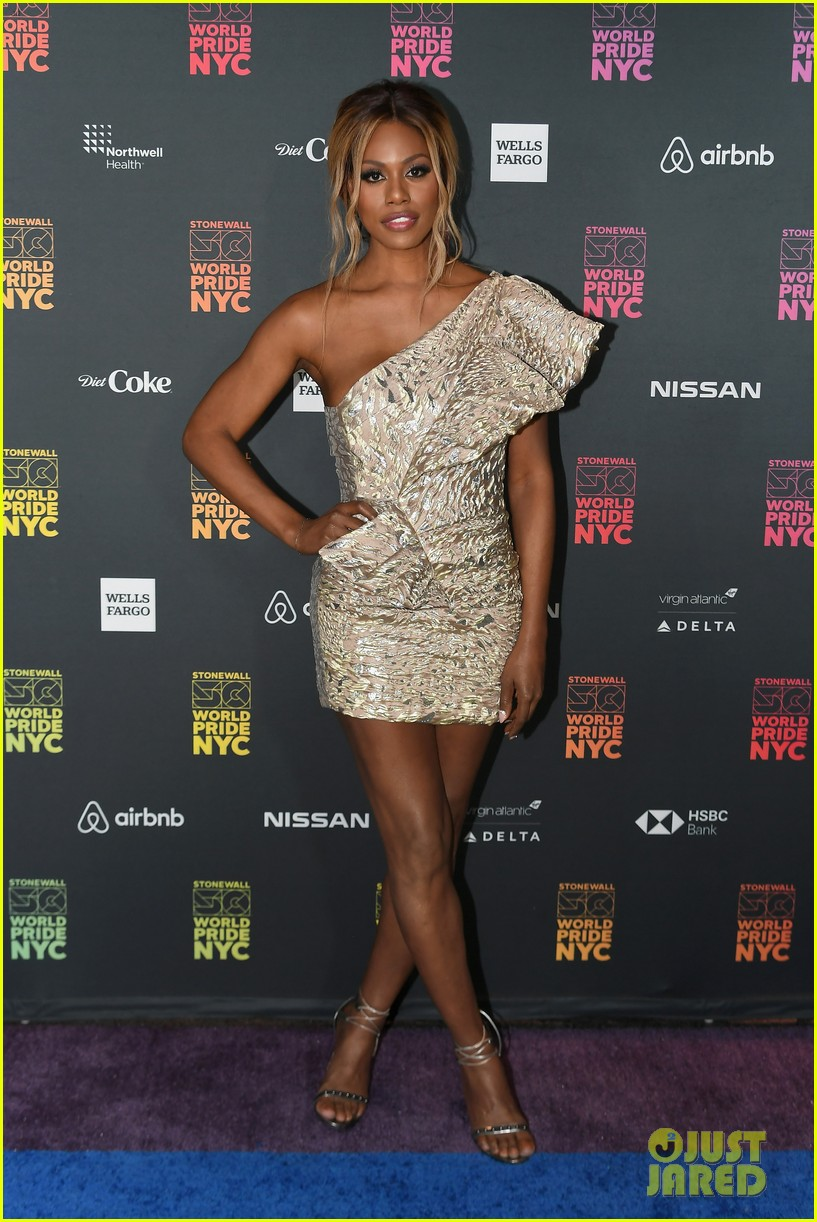 ciara billy porter laverne cox celebrate worldpride nyc 2019 opening ceremony 23