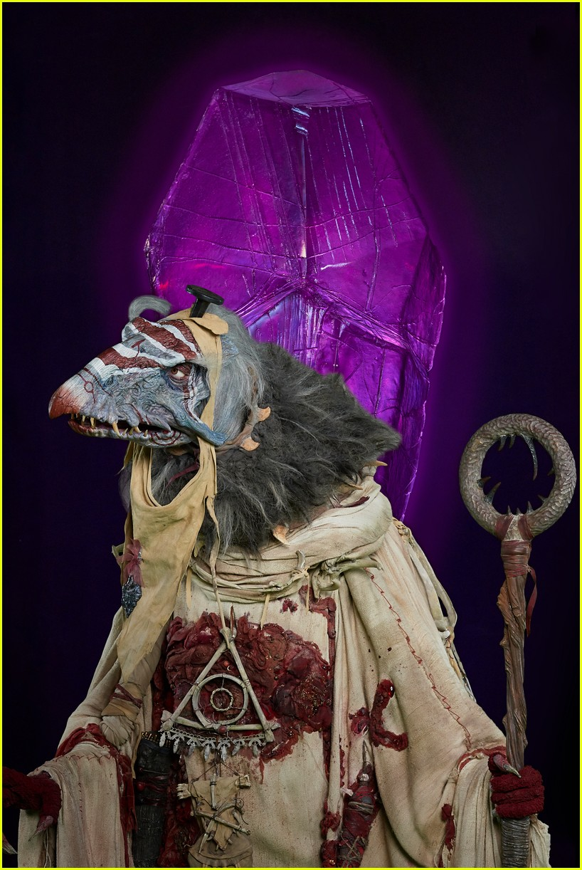 'The Dark Crystal: Age...
