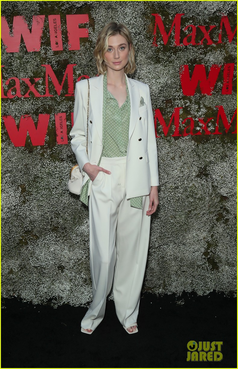 elizabeth debicki women in film event 014308267