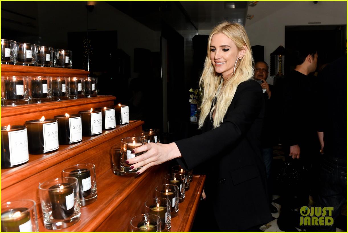 celebrities at saint candle st judes benefit 06