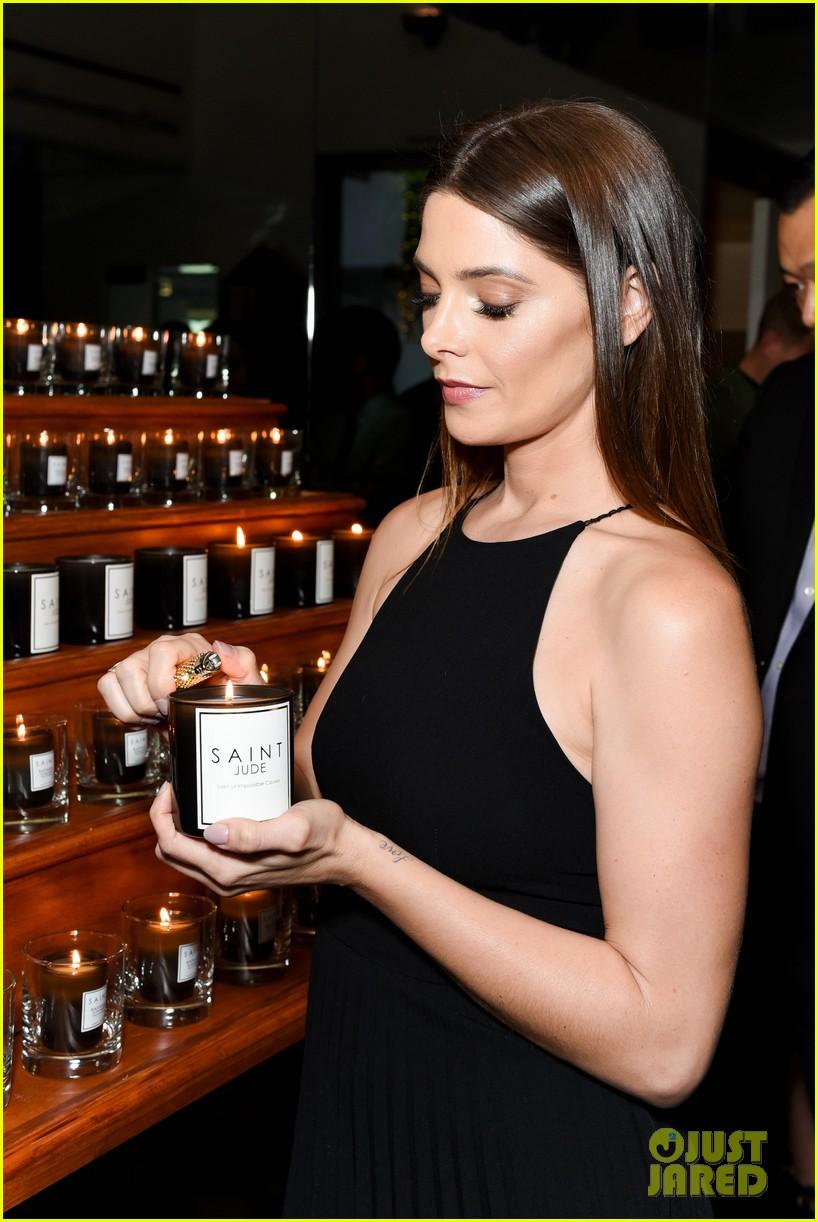 celebrities at saint candle st judes benefit 15