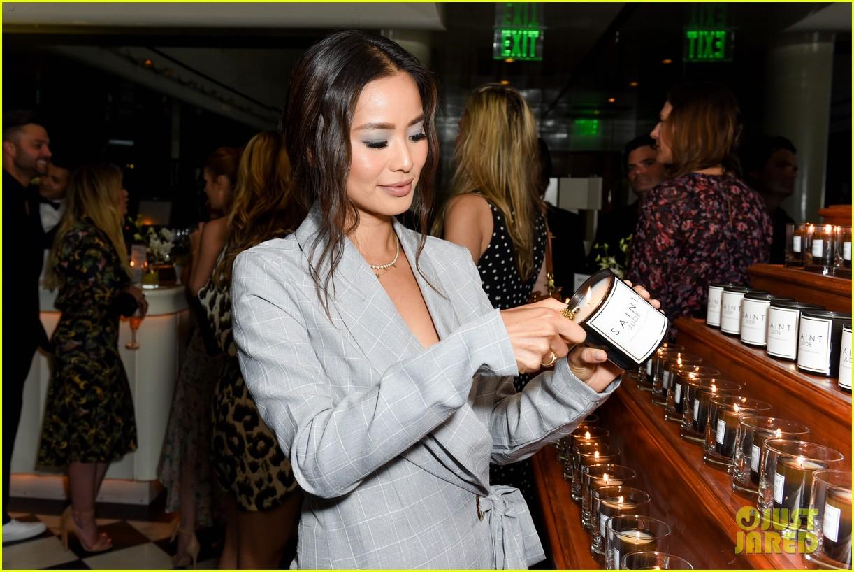 celebrities at saint candle st judes benefit 19