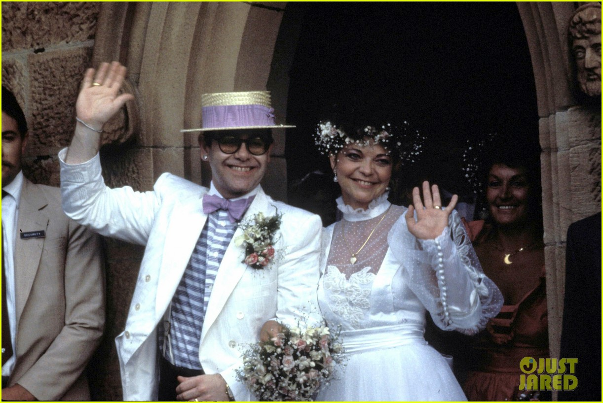 elton john wedding to renate blauel 05