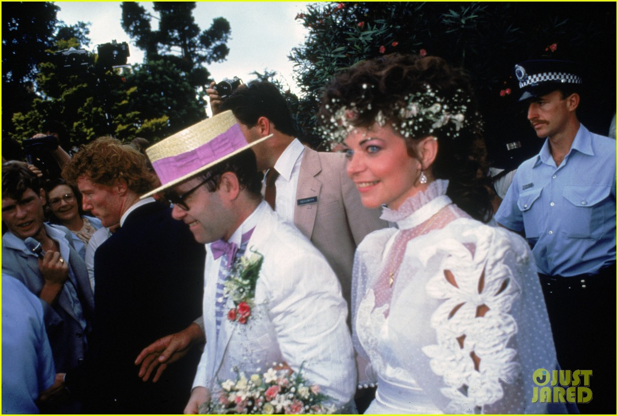 elton john wedding to renate blauel 08