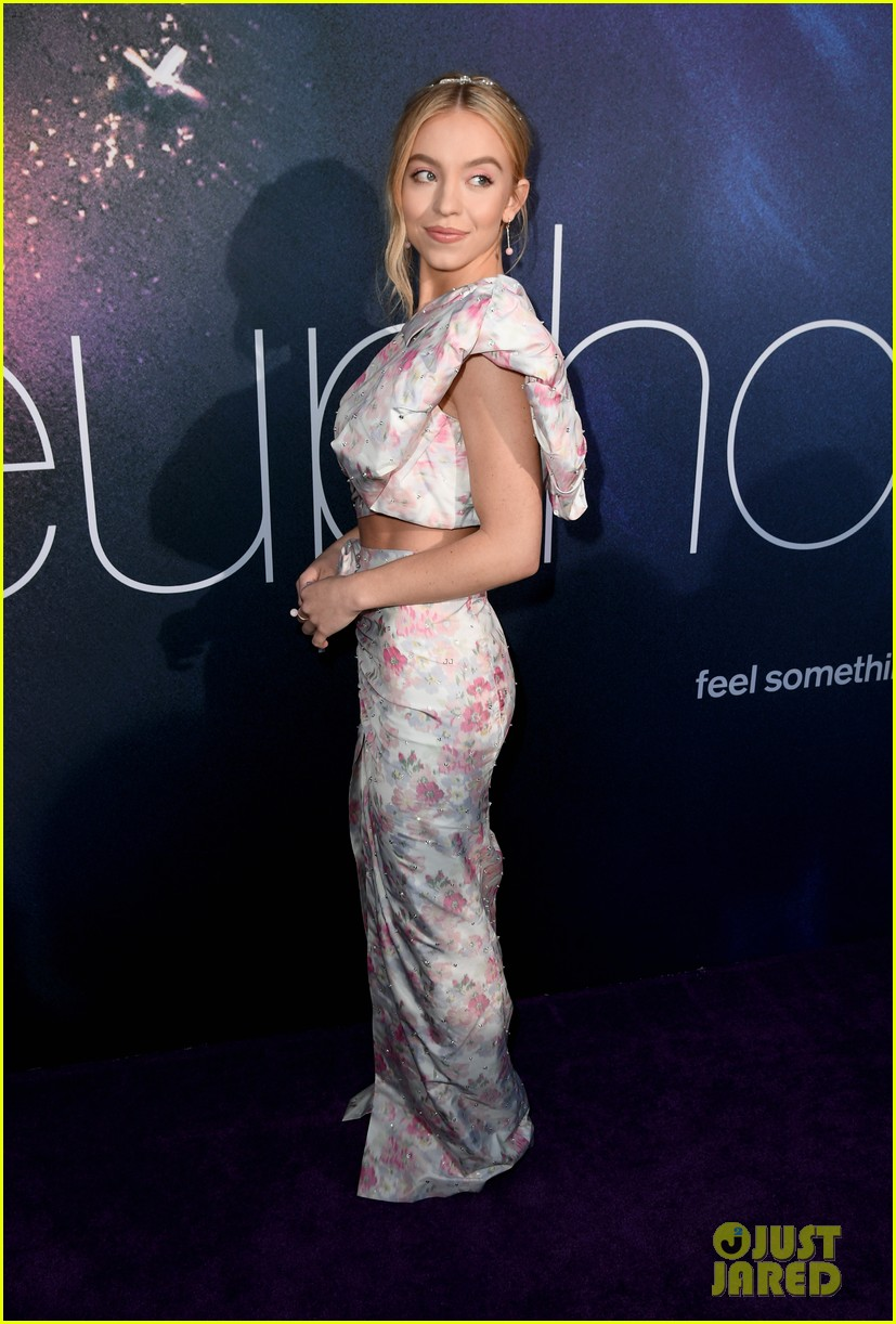 euphoria premiere photos 364303524