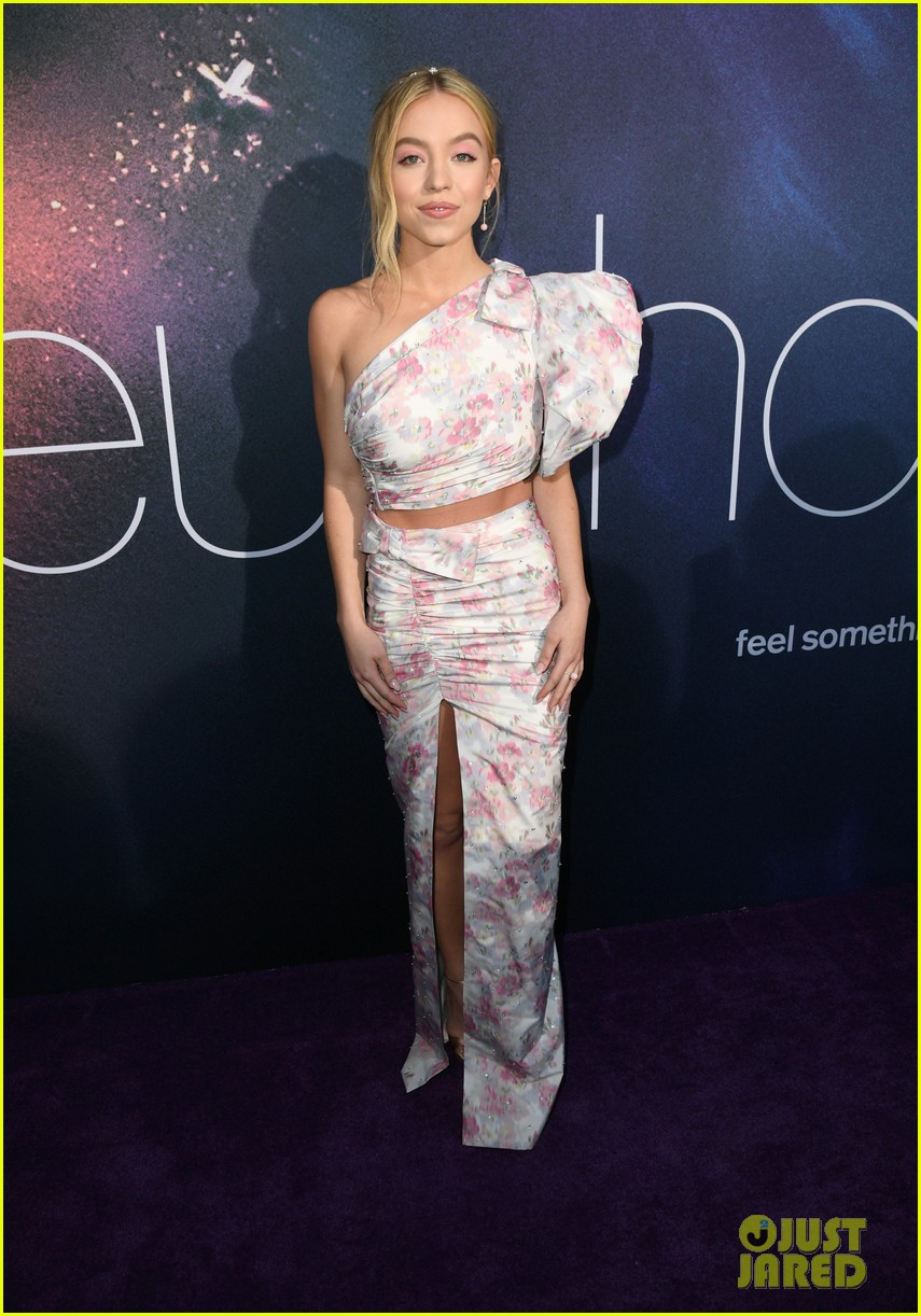 euphoria premiere photos 384303526