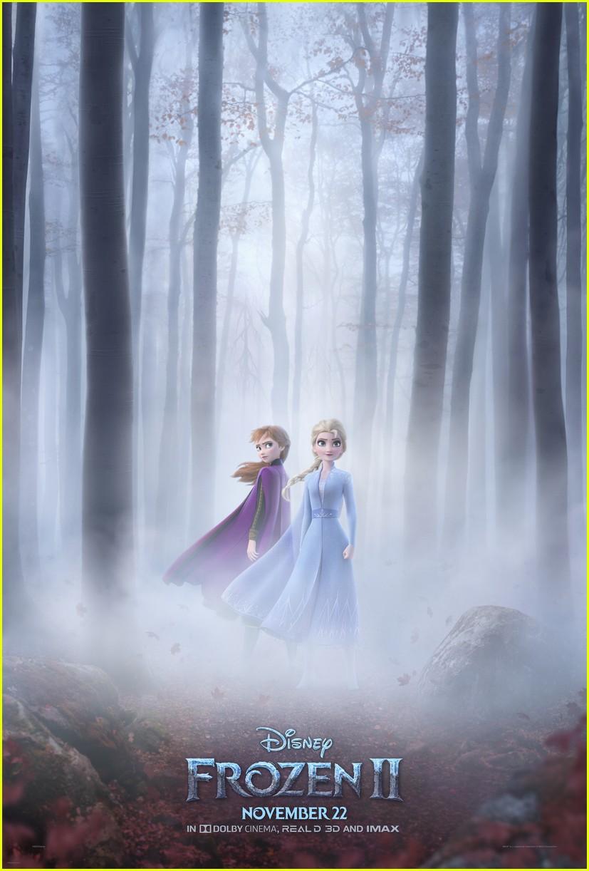 frozen 2 poster debuts 014307120