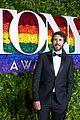 josh groban joins sara bareilles joe tippett at tony awards 13