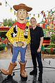 tom hanks tim allen join their toy story at press event 01