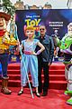 tom hanks brings toy story 4 to london 13