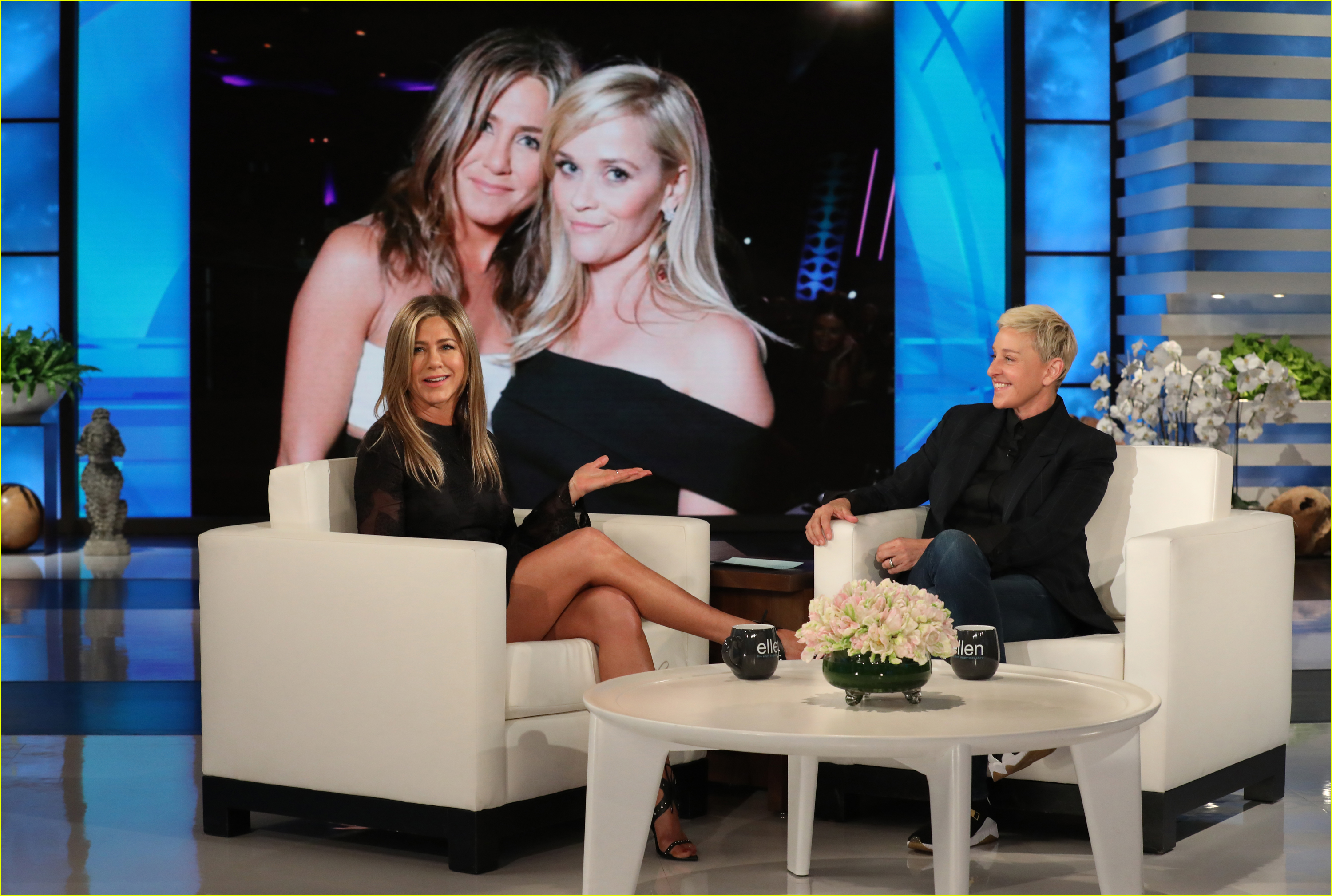 jennifer aniston reveals first time from after scary emergency landing 054303642