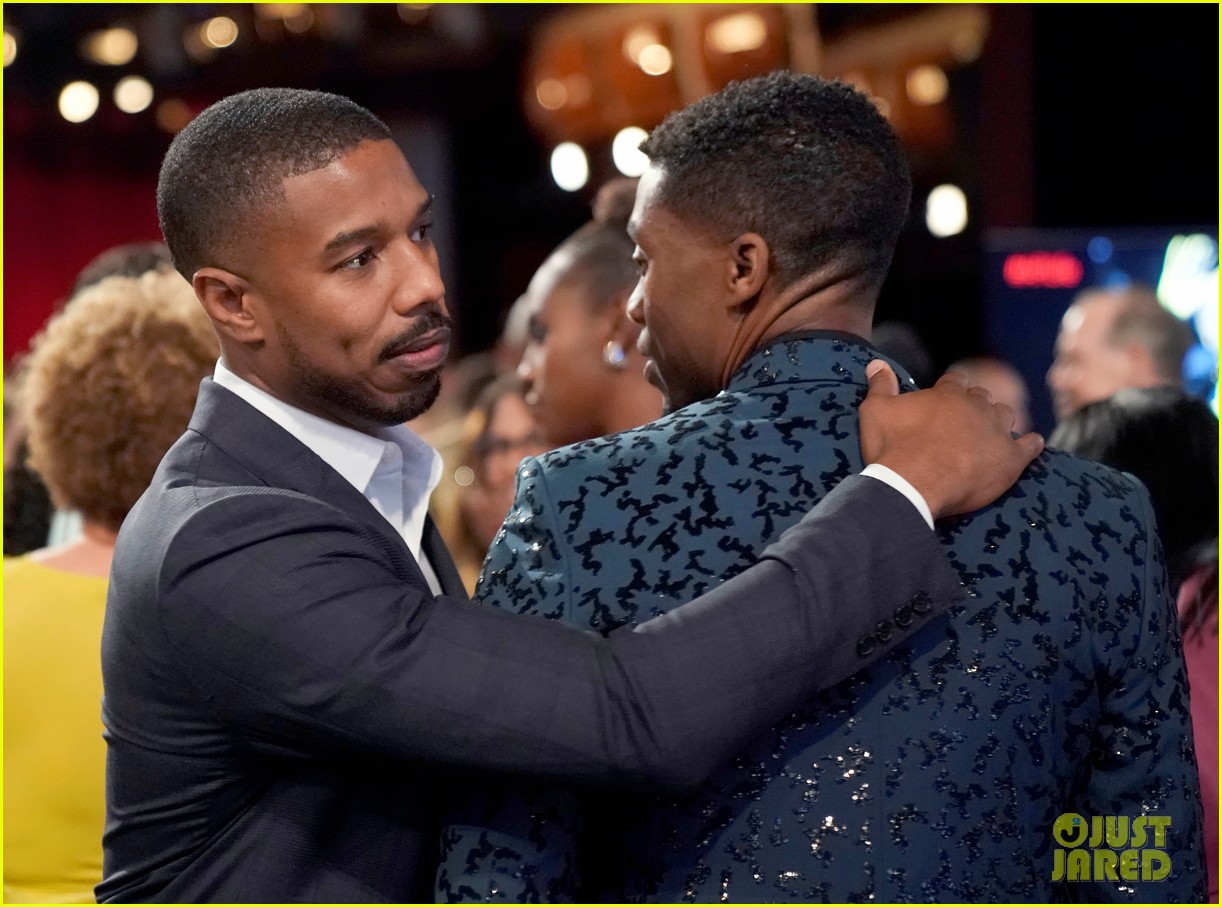 michael b jordan chadwick boseman more help honor denzel washington at afi tribute event 02