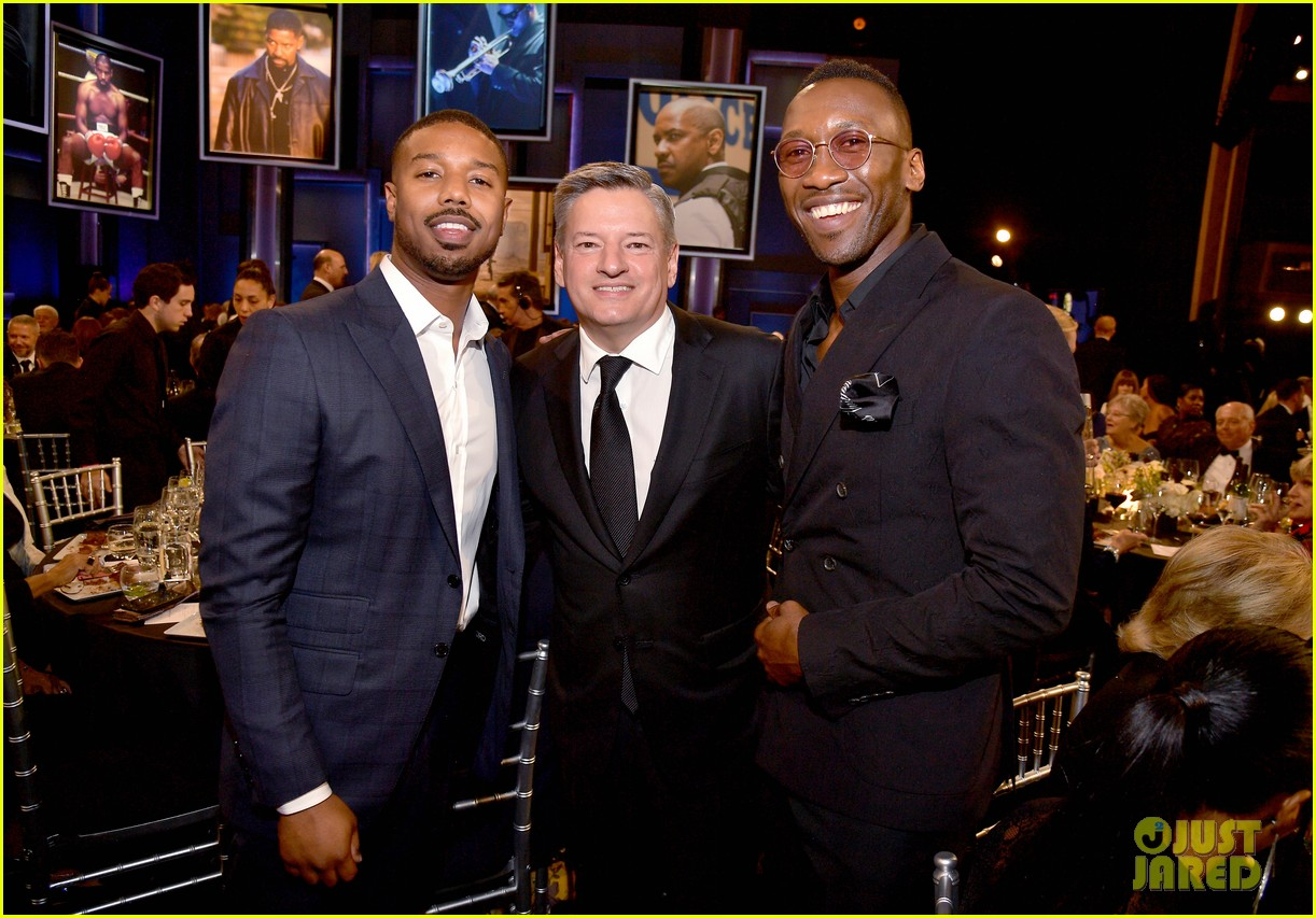 michael b jordan chadwick boseman more help honor denzel washington at afi tribute event 044305287