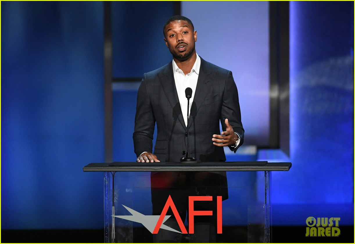 michael b jordan chadwick boseman more help honor denzel washington at afi tribute event 06