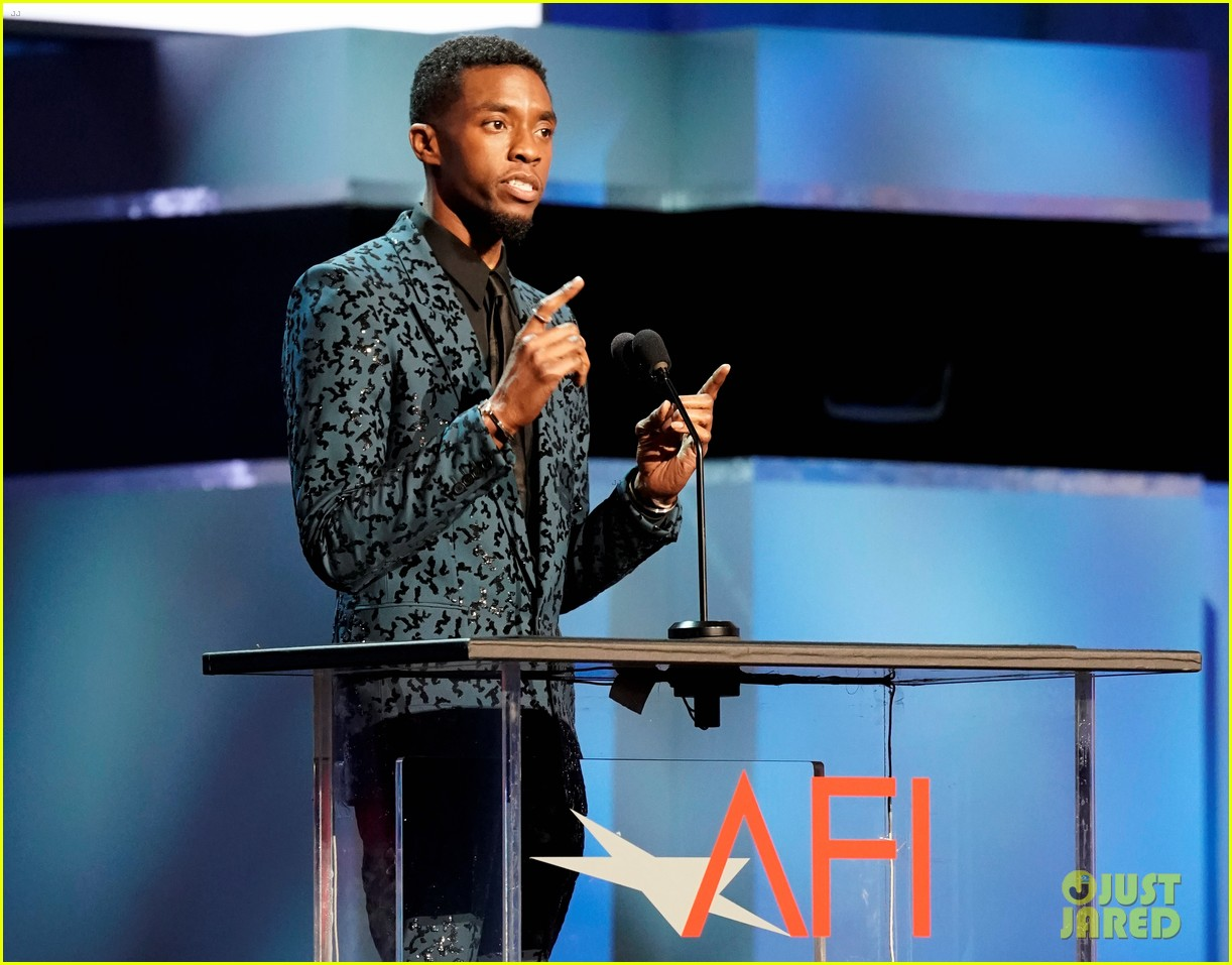 michael b jordan chadwick boseman more help honor denzel washington at afi tribute event 09
