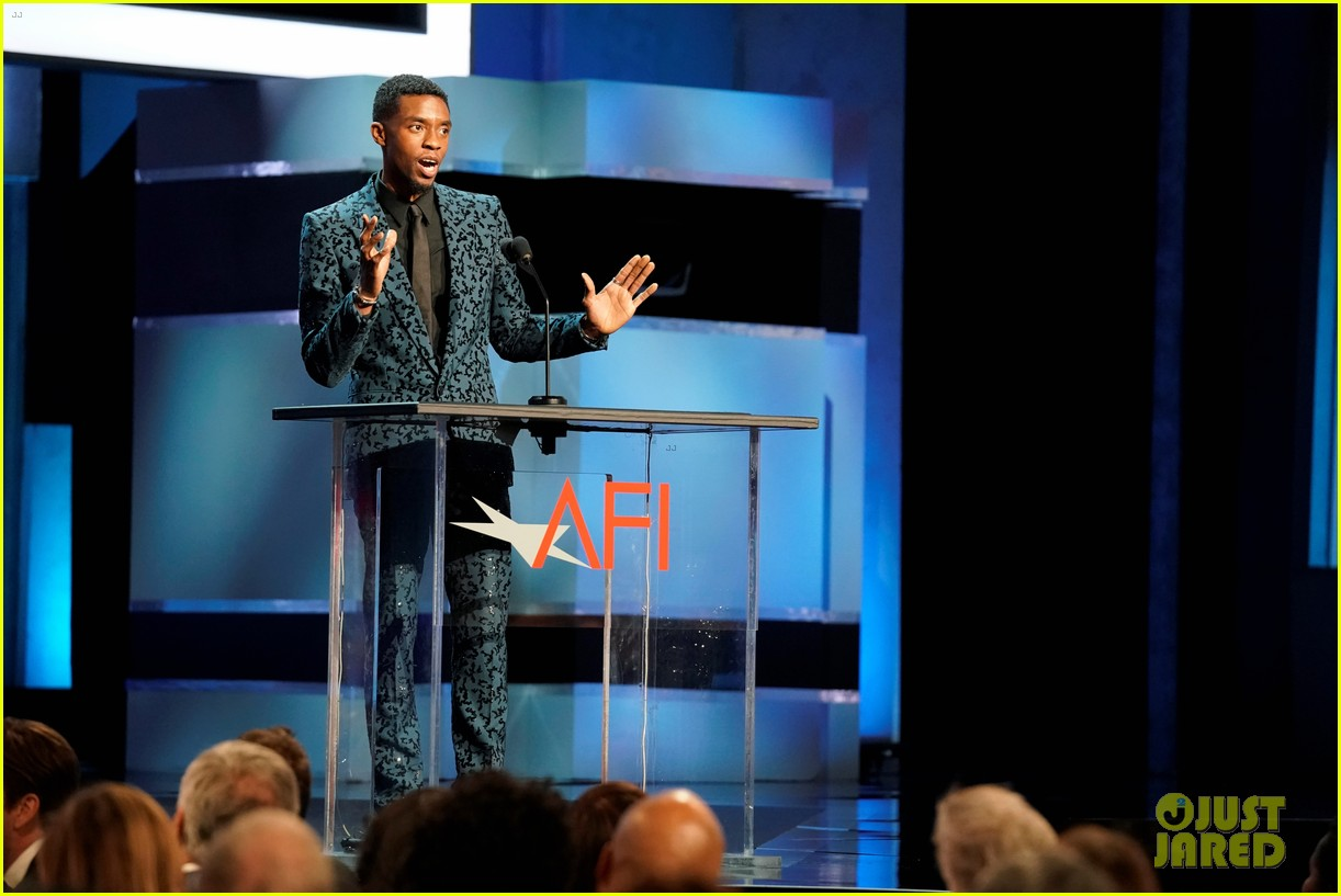 michael b jordan chadwick boseman more help honor denzel washington at afi tribute event 10
