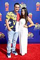 jenni jwoww farley boyfriend zack clayton carpinello mtv movie tv awards 13