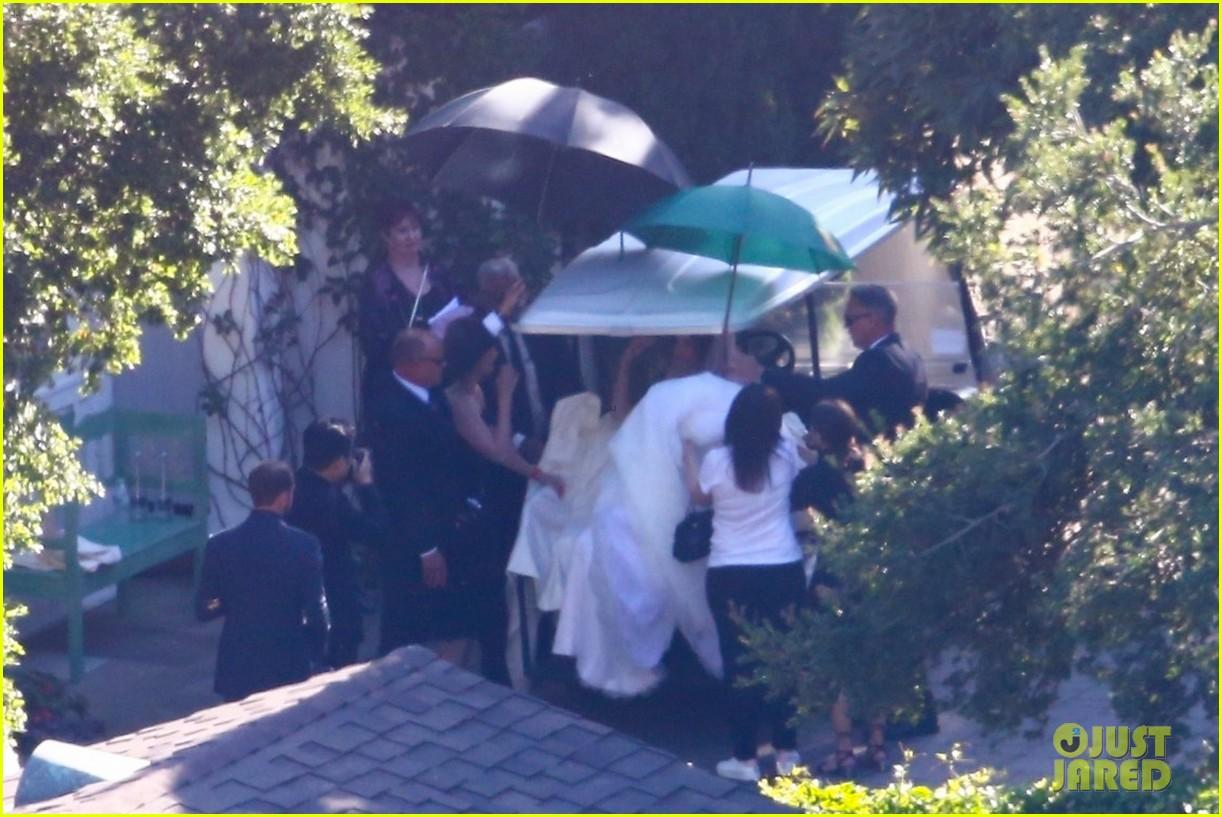 katherine schwarzenegger wedding dress chris pratt 18