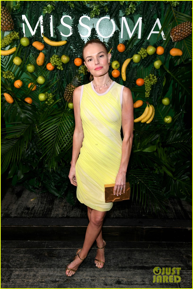 kate bosworth hosts missoma launch party in nyc 104308476