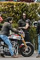 keanu reeves runs into eric dane 24
