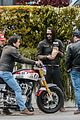 keanu reeves runs into eric dane 28