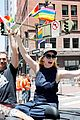 laura linney tales of the city pride parade 09