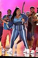 lizzo channels sister act 2 with juice performance at mtv awards 2019 04