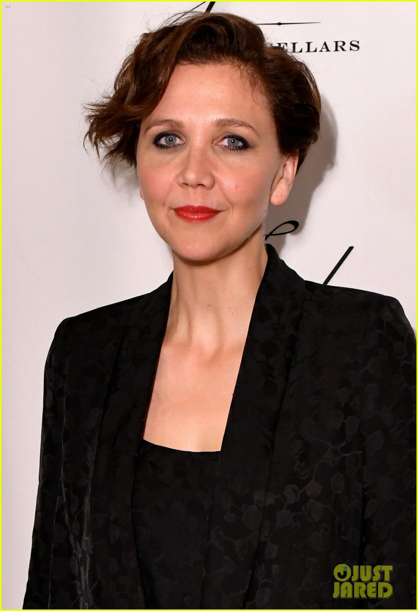 maggie gyllenhaal steps out for josh cellars fathers day event 024308376