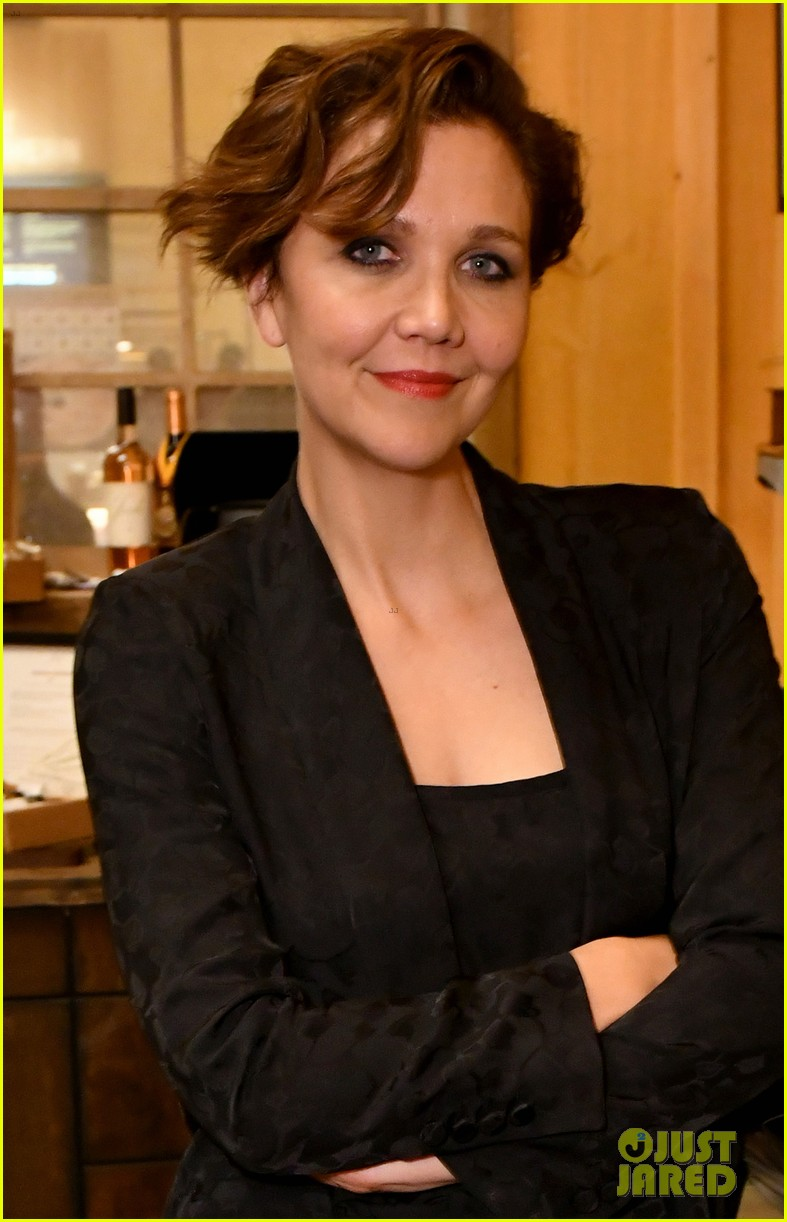 maggie gyllenhaal steps out for josh cellars fathers day event 064308380