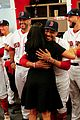 meghan markle prince harry attend mlb game london 02